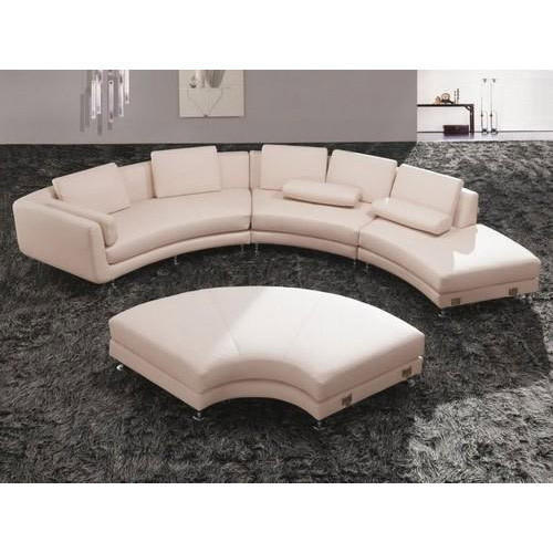 Curved Sofa at Rs 10000 /seat | Sofa Furniture, सोफा सेट ...