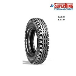 Tractor Trailer & Bus Tyre