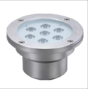Aluminium Led Underwater Light, 10 W