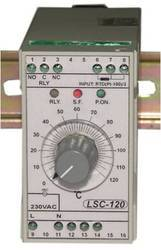 Blind Safety Temperature Controller LSC-120
