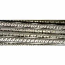 JSW Neosteel 500 D TMT Bar
