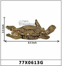 Decorative Animal Figure Turtle