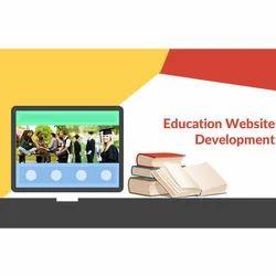 Educational Website Development Service