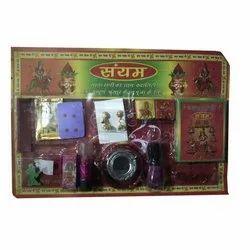 Sanyam Mata Rani Shringar Kit, Packaging Type: Packet, 16