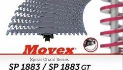 Movex Spiral Chain