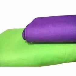 Plain Cotton Fabric, for Dress