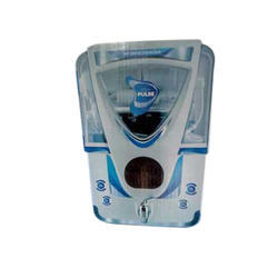 Aqua Pulse Water Purifier for Water Purification, Capacity: 15L