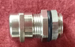 PG 7 Cable Gland Brass