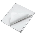 Blank Computer Paper