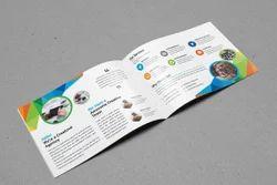 Brochure / Catalouge