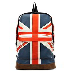 Trendy School Bag