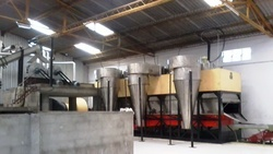 Virgin Coconut Oil Extraction Machines