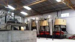 Virgin Coconut Oil Extraction Machines