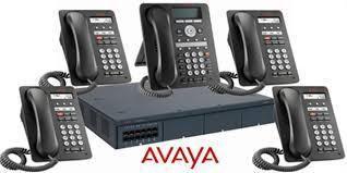 Avaya Ip Office 500 Ip Pbx System Epabx