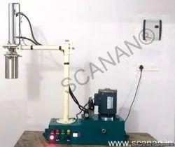 Vadakam Making Machine