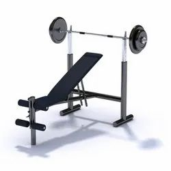 pulmón Kosciuszko cayó  adidas Incline BENCH PRESS, For Chest Weight Training, Rs 20000 /unit | ID:  21976878591