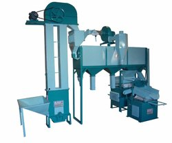 Bajra Seed Cleaning Machine