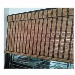 Bamboo Blind Curtain