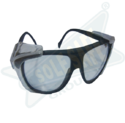 UV Protected Goggles