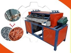 Aluminum Radiator Recycling Machine
