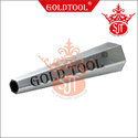 Gold Tool Bracelet Mandrel Twelve Part