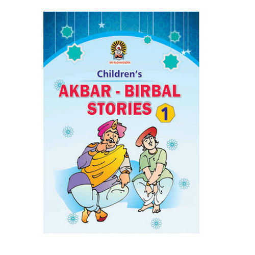 Akbar Aur Birbal Ki Kahaniya In Epub Download