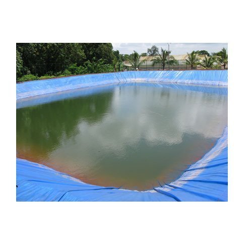 Pond Liners Pond Lining Film Manufacturer From Coimbatore