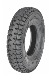 KT-T408-L Three Wheeler Tire