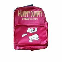 BH Pink Kids Designer School Backpack