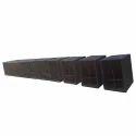 Horn Loaded single  Bass Empty Cabinet