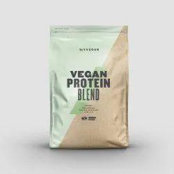 Pea Protein Isolate