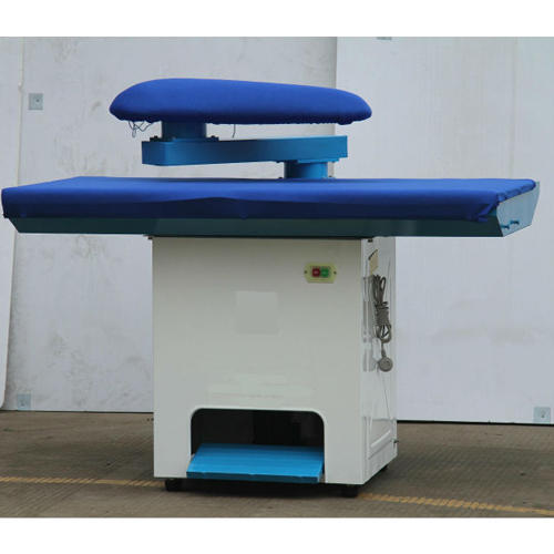 Ironing Tables - Normal Vacuum Ironing Table Manufacturer from Gurgaon