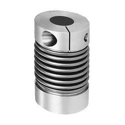 Mild Steel Beam Coupling