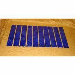Lapis Lazuli Strip