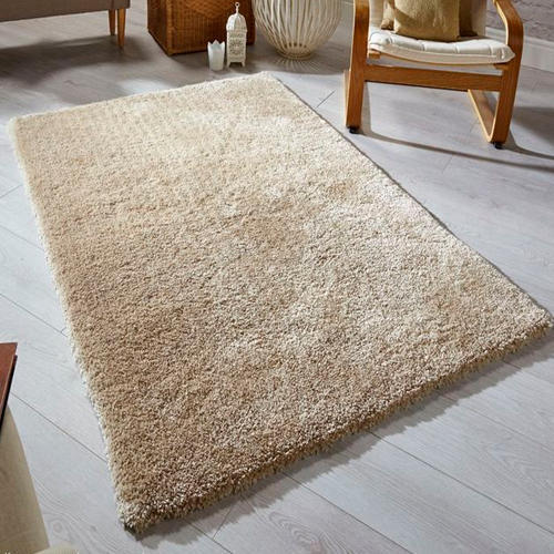 100 Cotton Microfiber Gy Rugs