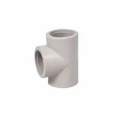 Polypropylene Tee Joint