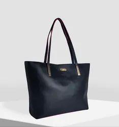 Prime Zing Black Bag