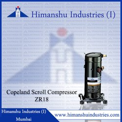 Copeland Scroll Compressor ZR18