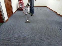 Commercial Home Cleaning