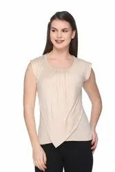 Women/Girls Fancy Layered Top