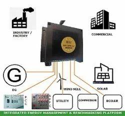 Integrated Energy Management & Benchmarking Platform
