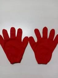 Art No 15 Cotton Gloves