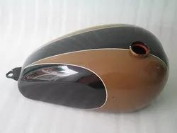 New Triumph T150 Trident Painted Petrol Tank (Reproduction)