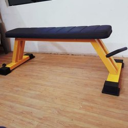 Roxan Flat Gym Bench