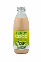 Tendy Coco Coconut Milk, Packaging Type: Bottle, Packaging Size: 200ml