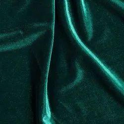 Lycra Velvet Fabric