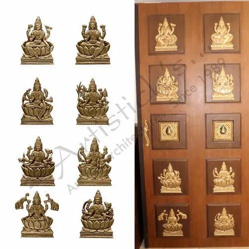 Pooja Room Accessories