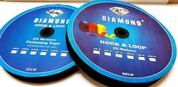 Diamond Hook and Loop Tapes