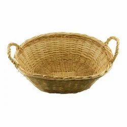 Bamboo Kora Basket