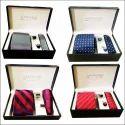 Arrow Brand Tie - Cufflink - Pocket Square